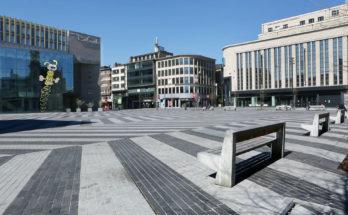 Un plan inclusion numérique à Charleroi