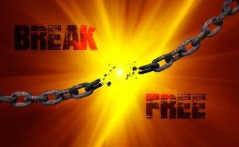 Briser les chaînes