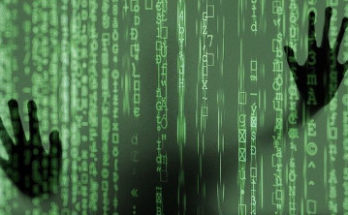 Hacker Computer Spirit